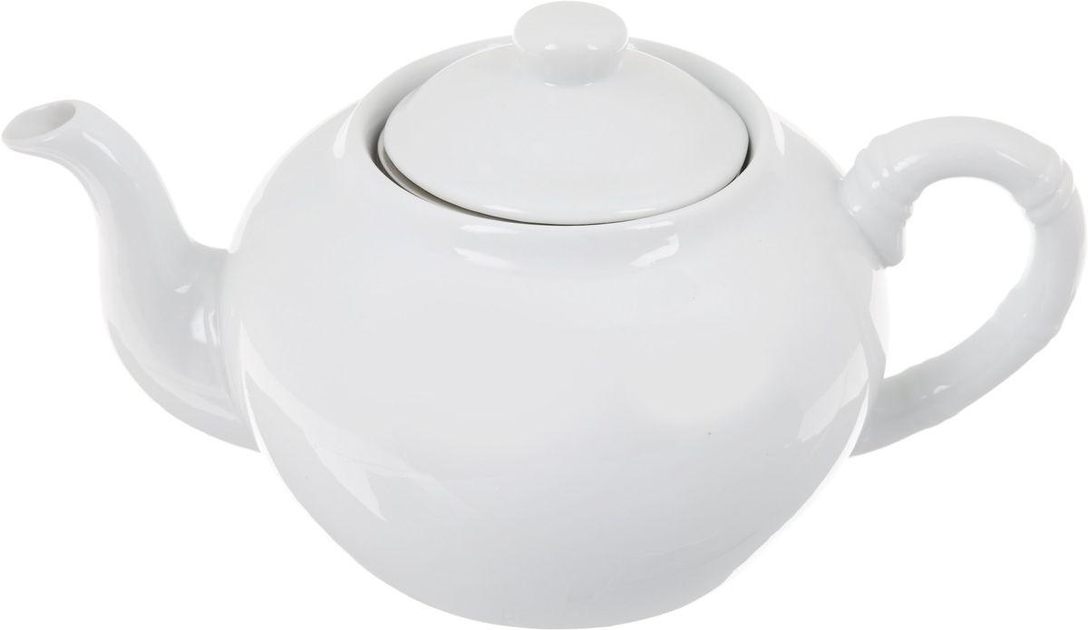 Чайник Patricia, с металлическим фильтром, 500 мл. IM04-0902IM04-0902Цейлонский черный, зеленый с жасмином, травяной или ягодный - неважно. Любой чай в таком чайнике станет для вас наслаждением, поводом отдохнуть и перевести дыхание. Настоящие ценители этого напитка пьют только заварной чай, именно поэтому такой чай - незаменимый предмет на кухне у гостеприимной хозяйки. Не рекомендуется мыть в посудомоечной машине и использовать в СВЧ-печи.