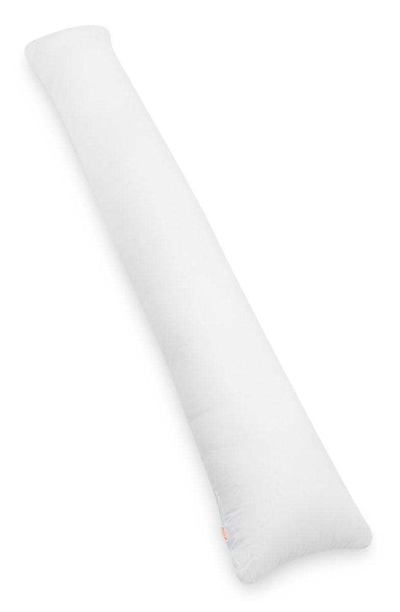 Био-подушка для всего тела I maxi Стандарт цвет белый