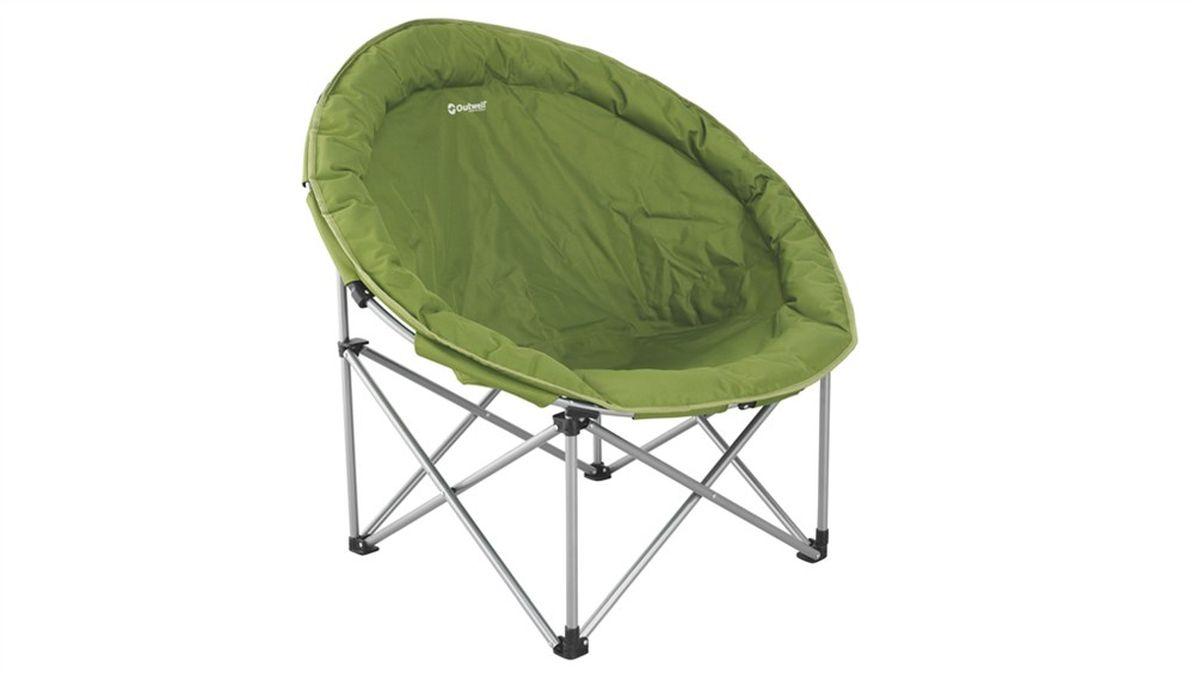 """Кресло складное Outwell """"Comfort Chair XL Piquant"""", цвет: зеленый, 106 х 90 х 95 см"""