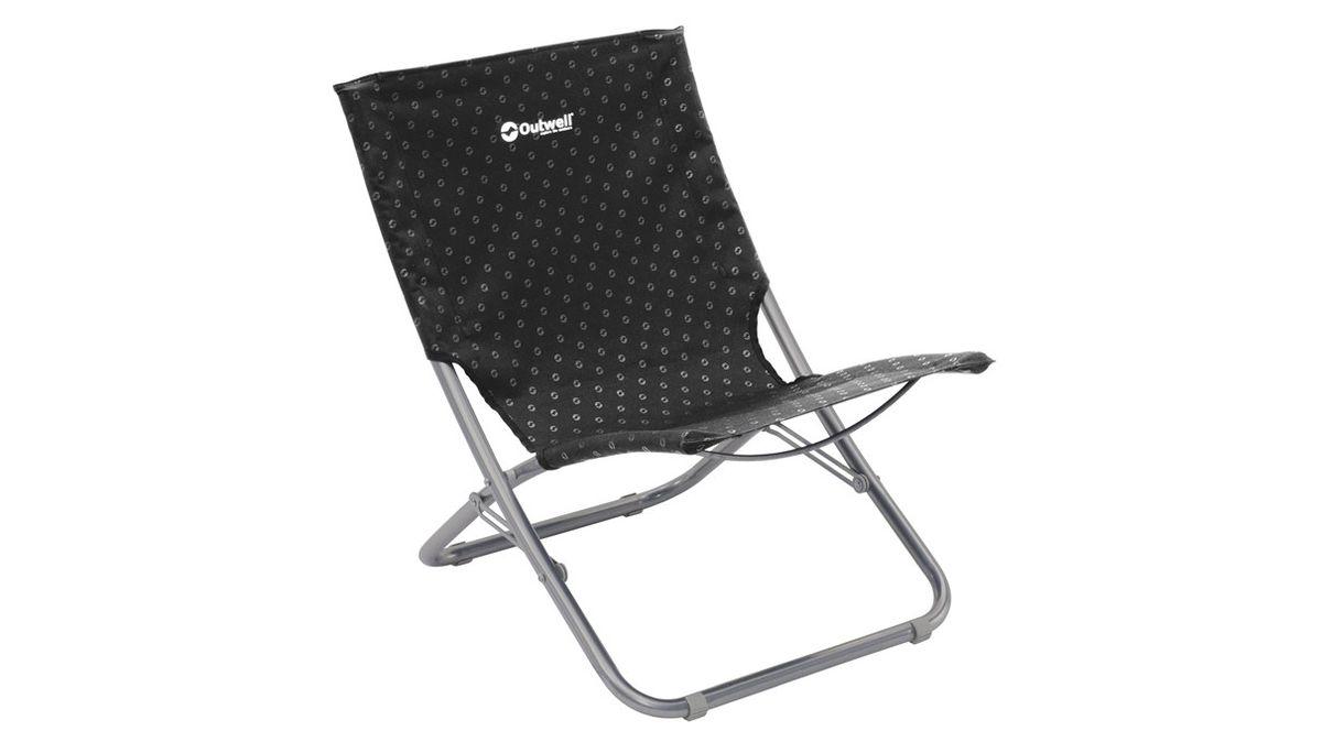 """Кресло складное Outwell """"Rawson"""", цвет: синий, 60 х 42 х 60 см"""