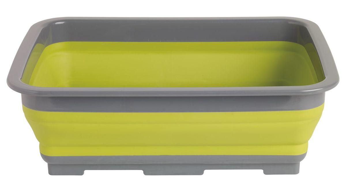 """Корыто Outwell """"Collaps Washing Bowl"""", цвет: зеленый"""