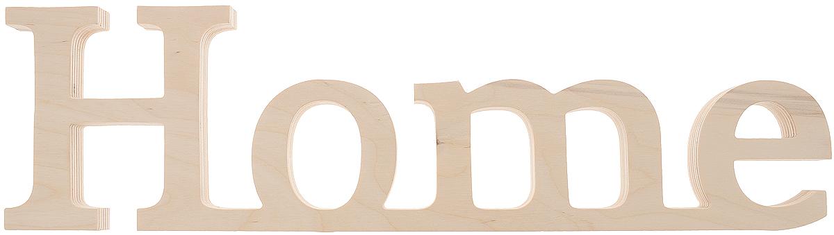 Табличка декоративная Magellanno Home2, некрашеная, 48 х 13 смDEC005FДекоративная табличка Magellanno Home2, выполненная из фанеры, идеально подойдет к интерьерам в стиле лофт, прованс, шебби-шик, тем самым украсив любую комнату в вашем доме. Именно такие уютные и приятные мелочи позволяют называть пространство, ограниченное четырьмя стенами, домом. Размер таблички: 48 х 13 см. Толщина таблички: 1,8 см.