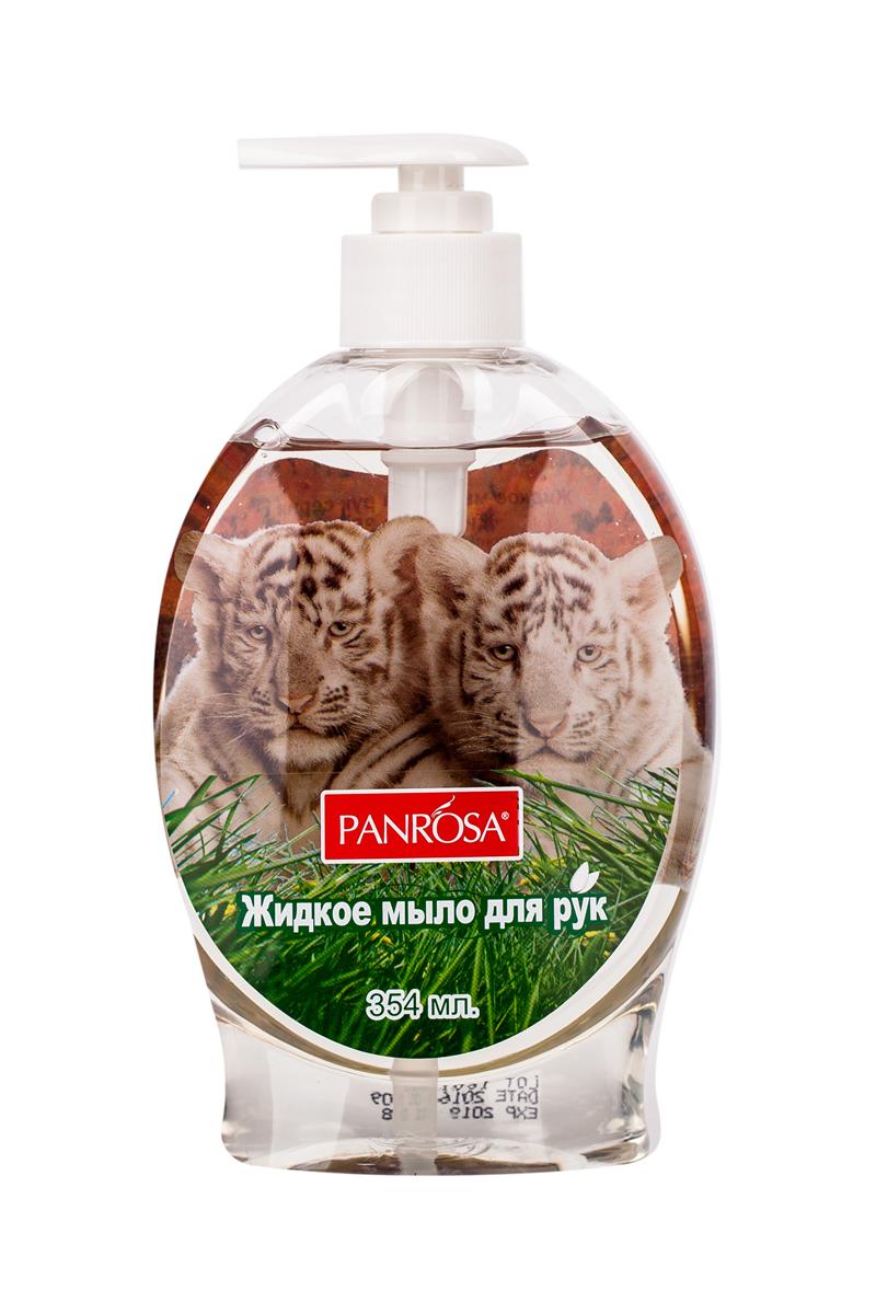 Жидкое мыло Panrosa Животные 3D 354мл827Жидкое мыло Panrosa, мягкое очищающее средство для любого типа кожи. Обладает тонизирующим и освежающим действием . Высокое содержание активных добавок позволяет использовать средство и в холодной воде. УВАЖАЕМЫЕ КЛИЕНТЫ! Обращаем ваше внимание на возможные изменения дизайна упаковки, связанные с ассортиментом продукции. Поставка осуществляется в зависимости от наличия на складе.
