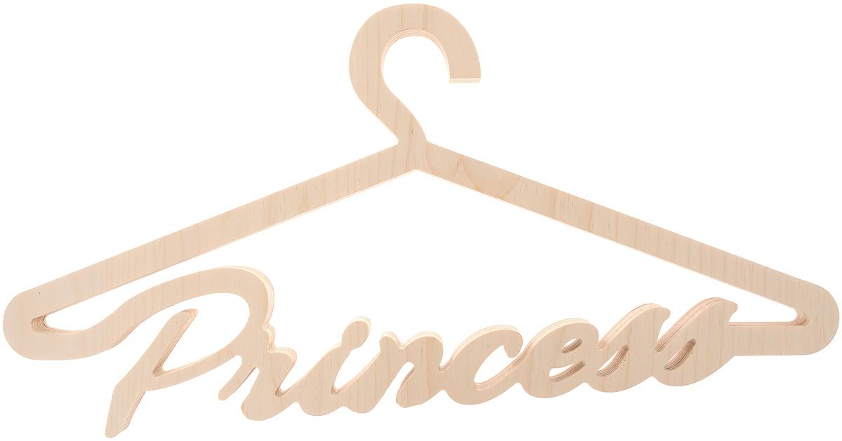 Вешалка для одежды Magellanno Princess, декоративная, некрашеная, 46 х 22 смDEC015FДекоративная вешалка для одежды Magellanno Princess, выполненная из фанеры, идеально подойдет к интерьерам в стиле лофт, прованс, шебби-шик, тем самым украсив любую комнату в вашем доме. Именно такие уютные и приятные мелочи позволяют называть пространство, ограниченное четырьмя стенами, домом. Размер вешалки: 46 х 22 см. Толщина вешалки: 1,8 см.