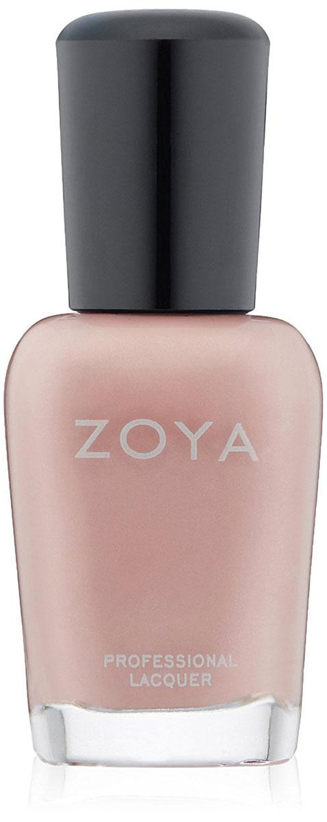 Zoya-Qtica Лак для ногтей №279 Avril 15 млZP279Основные Свойства Надежная,безопасная для здоровья формула с повышенной стойкостью Преимущества Один из самых стойких лаков для натуральных ногтей из всех когда-либо созданных. Формула лаков Zoya не содержит формальдегидов, камфары, толуола дибутилфталата (DBP) и фор- мальдегидного полимера. Все продукты Zoya содержат серные аминокислоты, которые присутствуют в ногтевой пластине; они образуют невидимые связи с ногтем и с каждым слоем лака по мере нанесения. Эти связи не только прочные, но и эластичные, благодаря структуре молекулы серной аминокислоты. Их прочность предотвращает отслаивание, а эластичность позволяет лаку уверенно закрепиться на ногтях.