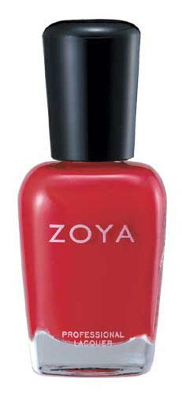 Zoya-Qtica Лак для ногтей №259 Gia 15 млZP259Основные Свойства Надежная,безопасная для здоровья формула с повышенной стойкостью Преимущества Один из самых стойких лаков для натуральных ногтей из всех когда-либо созданных. Формула лаков Zoya не содержит формальдегидов, камфары, толуола дибутилфталата (DBP) и фор- мальдегидного полимера. Все продукты Zoya содержат серные аминокислоты, которые присутствуют в ногтевой пластине; они образуют невидимые связи с ногтем и с каждым слоем лака по мере нанесения. Эти связи не только прочные, но и эластичные, благодаря структуре молекулы серной аминокислоты. Их прочность предотвращает отслаивание, а эластичность позволяет лаку уверенно закрепиться на ногтях.