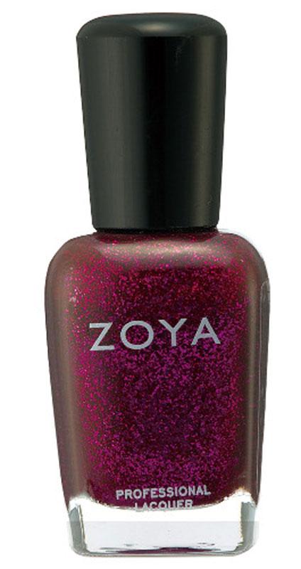 Zoya-Qtica Лак для ногтей №263 Roxy 15 млZP263Основные Свойства Надежная,безопасная для здоровья формула с повышенной стойкостью Преимущества Один из самых стойких лаков для натуральных ногтей из всех когда-либо созданных. Формула лаков Zoya не содержит формальдегидов, камфары, толуола дибутилфталата (DBP) и фор- мальдегидного полимера. Все продукты Zoya содержат серные аминокислоты, которые присутствуют в ногтевой пластине; они образуют невидимые связи с ногтем и с каждым слоем лака по мере нанесения. Эти связи не только прочные, но и эластичные, благодаря структуре молекулы серной аминокислоты. Их прочность предотвращает отслаивание, а эластичность позволяет лаку уверенно закрепиться на ногтях.
