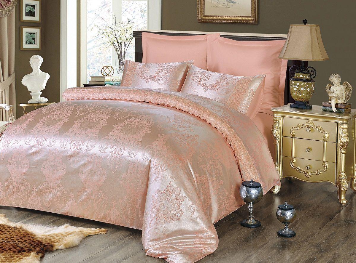 Комплект белья Modalin, 2-спальный, наволочки 50х70, 70x70. 50595059