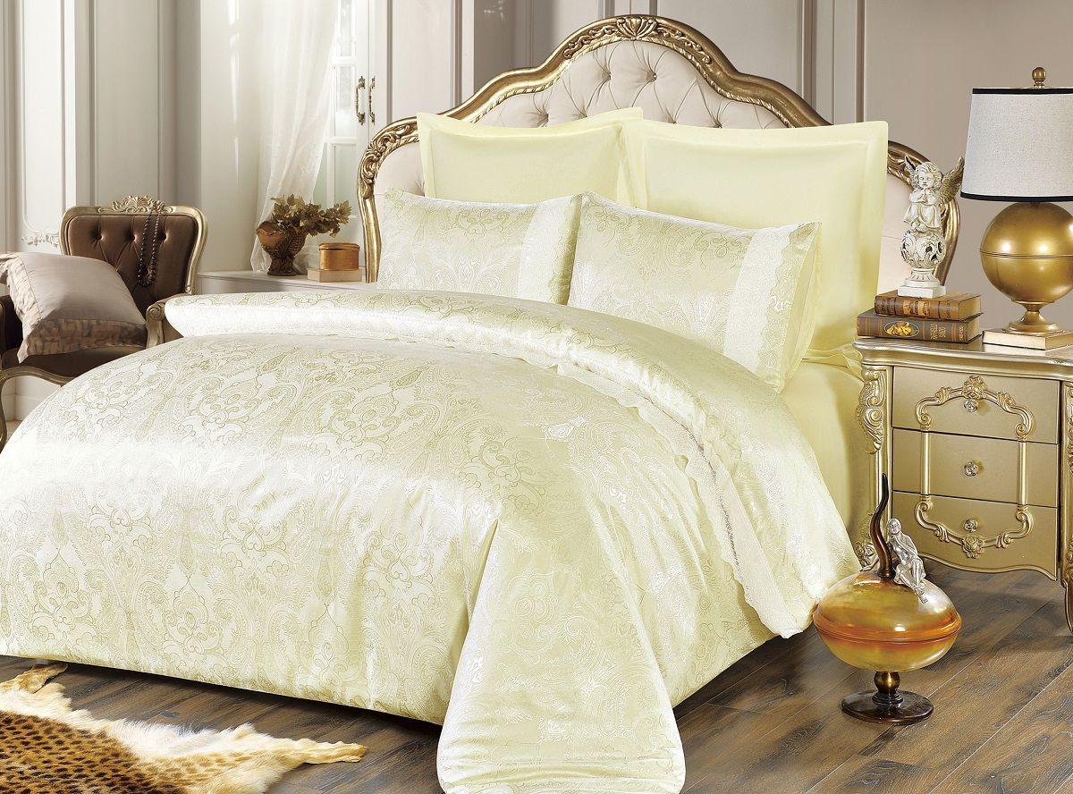 Комплект белья Modalin, 2-спальный, наволочки 50х70, 70x70. 50605060