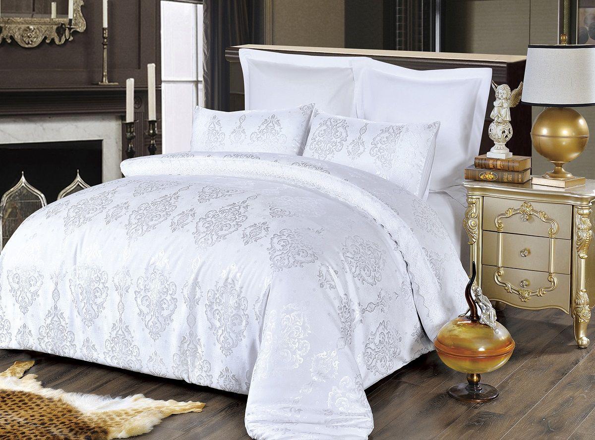 Комплект белья Modalin, 2-спальный, наволочки 50х70, 70x70. 50655065