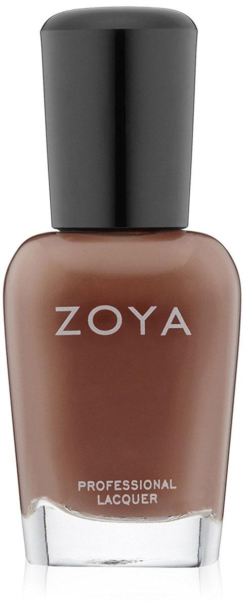 Zoya-Qtica Лак для ногтей №281 Dea 15 млZP281Основные Свойства Надежная,безопасная для здоровья формула с повышенной стойкостью Преимущества Один из самых стойких лаков для натуральных ногтей из всех когда-либо созданных. Формула лаков Zoya не содержит формальдегидов, камфары, толуола дибутилфталата (DBP) и фор- мальдегидного полимера. Все продукты Zoya содержат серные аминокислоты, которые присутствуют в ногтевой пластине; они образуют невидимые связи с ногтем и с каждым слоем лака по мере нанесения. Эти связи не только прочные, но и эластичные, благодаря структуре молекулы серной аминокислоты. Их прочность предотвращает отслаивание, а эластичность позволяет лаку уверенно закрепиться на ногтях.