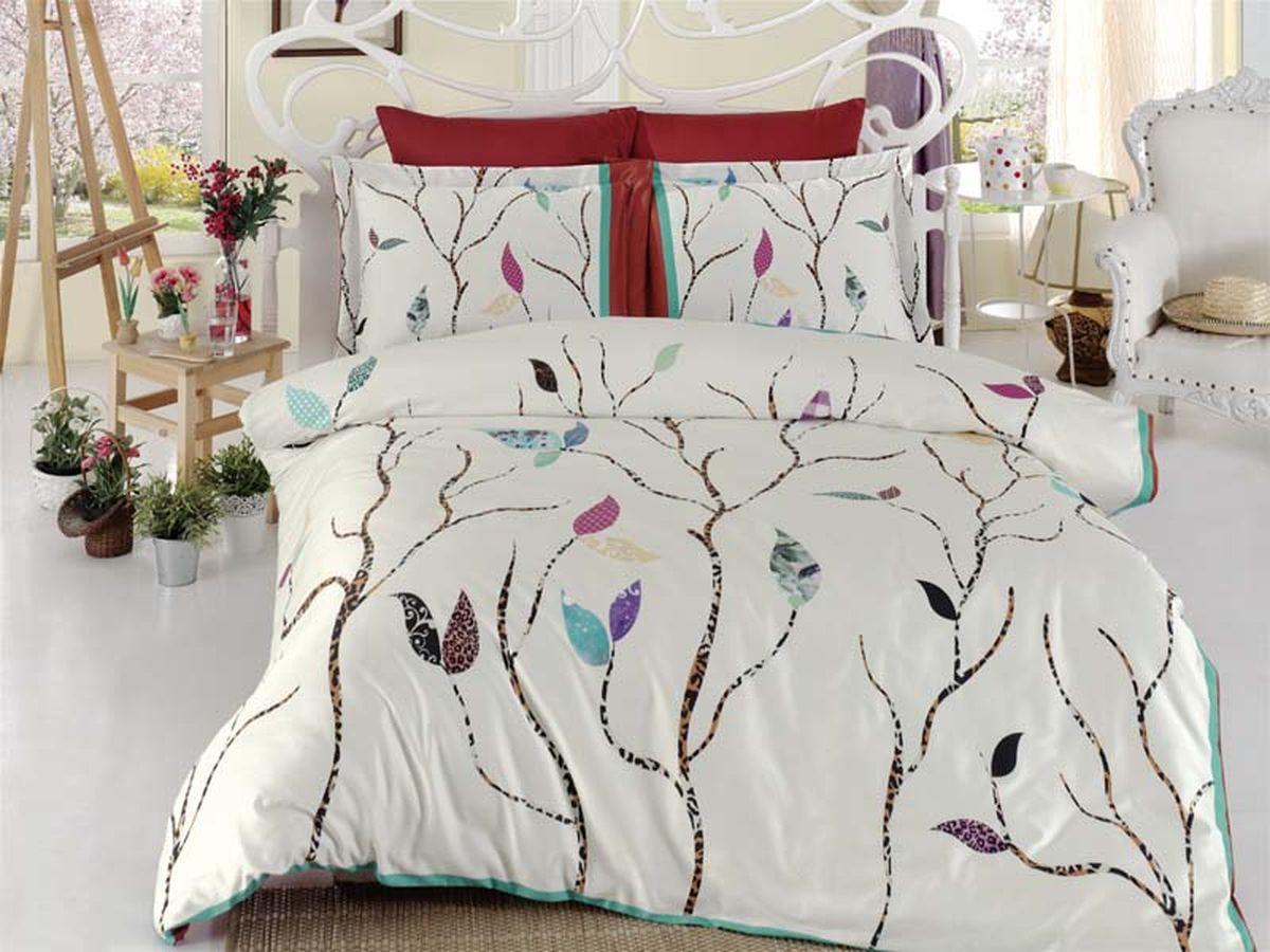 Комплект белья Karna Alvin Lunn, 2-спальный, наволочки 50 х 70460/8Постельное белье Карна – истинный подарок от великих мастеров, знающих свое дело. Это красота и роскошь. Это стиль и уют в спальне. Karna – это постельное белье для ценителей красоты и удобства.