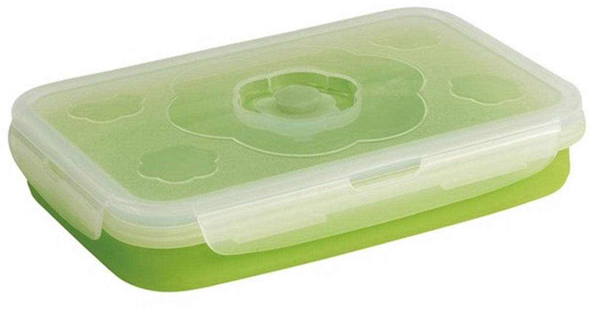 "Контейнер Outwell ""Collaps Food Box L"", цвет: зеленый"