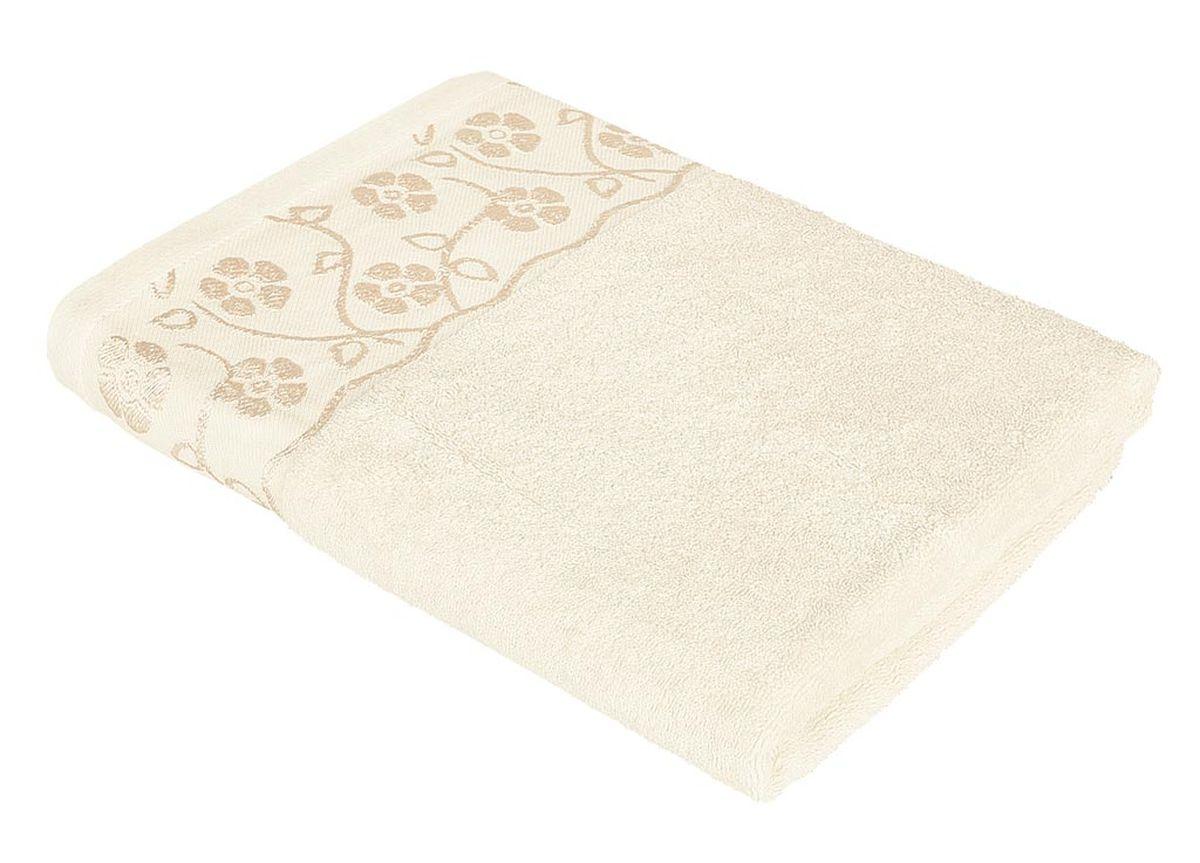 Полотенце Soavita Ванесса, цвет: желтый, 68 х 135 см86283Махровое полотенце Soavita Ванесса выполнено из хлопка. Полотенца используются для протирки различных поверхностей, также широко применяются в быту. Перед использованием постирать при температуре не выше 40 градусов. Размер полотенца: 68 х 135 см.