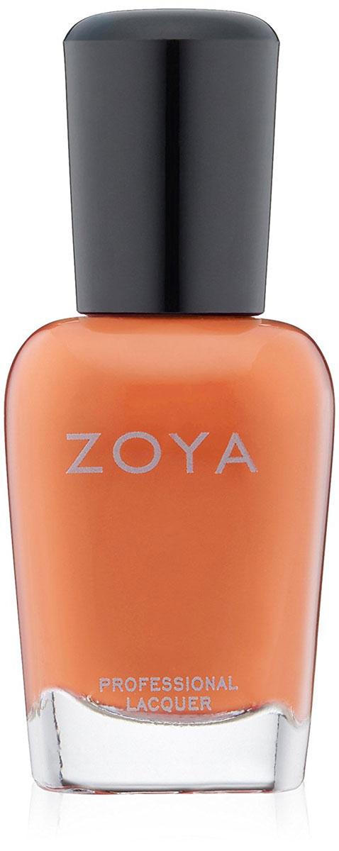 Zoya-Qtica Лак для ногтей №664 Thandie 15 млZP664Основные Свойства Надежная,безопасная для здоровья формула с повышенной стойкостью Преимущества Один из самых стойких лаков для натуральных ногтей из всех когда-либо созданных. Формула лаков Zoya не содержит формальдегидов, камфары, толуола дибутилфталата (DBP) и фор- мальдегидного полимера. Все продукты Zoya содержат серные аминокислоты, которые присутствуют в ногтевой пластине; они образуют невидимые связи с ногтем и с каждым слоем лака по мере нанесения. Эти связи не только прочные, но и эластичные, благодаря структуре молекулы серной аминокислоты. Их прочность предотвращает отслаивание, а эластичность позволяет лаку уверенно закрепиться на ногтях.