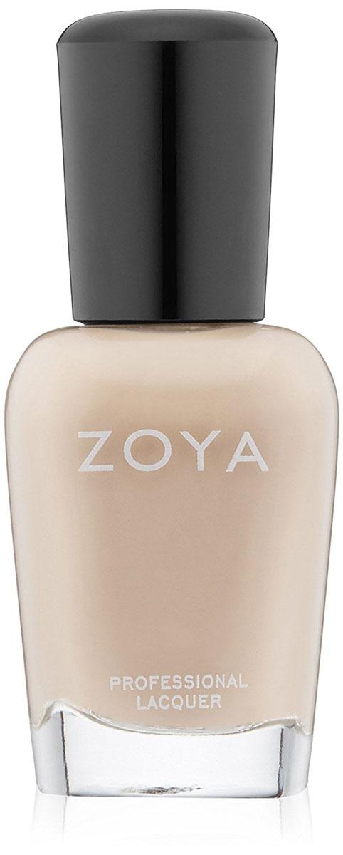 Zoya-Qtica Лак для ногтей №561 Minka 15 млZP561Основные Свойства Надежная,безопасная для здоровья формула с повышенной стойкостью Преимущества Один из самых стойких лаков для натуральных ногтей из всех когда-либо созданных. Формула лаков Zoya не содержит формальдегидов, камфары, толуола дибутилфталата (DBP) и фор- мальдегидного полимера. Все продукты Zoya содержат серные аминокислоты, которые присутствуют в ногтевой пластине; они образуют невидимые связи с ногтем и с каждым слоем лака по мере нанесения. Эти связи не только прочные, но и эластичные, благодаря структуре молекулы серной аминокислоты. Их прочность предотвращает отслаивание, а эластичность позволяет лаку уверенно закрепиться на ногтях.