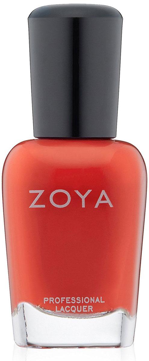 Zoya-Qtica Лак для ногтей №517 Maura 15 млZP517Основные Свойства Надежная,безопасная для здоровья формула с повышенной стойкостью Преимущества Один из самых стойких лаков для натуральных ногтей из всех когда-либо созданных. Формула лаков Zoya не содержит формальдегидов, камфары, толуола дибутилфталата (DBP) и фор- мальдегидного полимера. Все продукты Zoya содержат серные аминокислоты, которые присутствуют в ногтевой пластине; они образуют невидимые связи с ногтем и с каждым слоем лака по мере нанесения. Эти связи не только прочные, но и эластичные, благодаря структуре молекулы серной аминокислоты. Их прочность предотвращает отслаивание, а эластичность позволяет лаку уверенно закрепиться на ногтях.