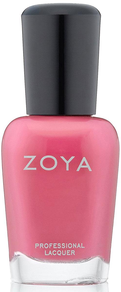 Zoya-Qtica Лак для ногтей №516 Jolene 15 млZP516Основные Свойства Надежная,безопасная для здоровья формула с повышенной стойкостью Преимущества Один из самых стойких лаков для натуральных ногтей из всех когда-либо созданных. Формула лаков Zoya не содержит формальдегидов, камфары, толуола дибутилфталата (DBP) и фор- мальдегидного полимера. Все продукты Zoya содержат серные аминокислоты, которые присутствуют в ногтевой пластине; они образуют невидимые связи с ногтем и с каждым слоем лака по мере нанесения. Эти связи не только прочные, но и эластичные, благодаря структуре молекулы серной аминокислоты. Их прочность предотвращает отслаивание, а эластичность позволяет лаку уверенно закрепиться на ногтях.
