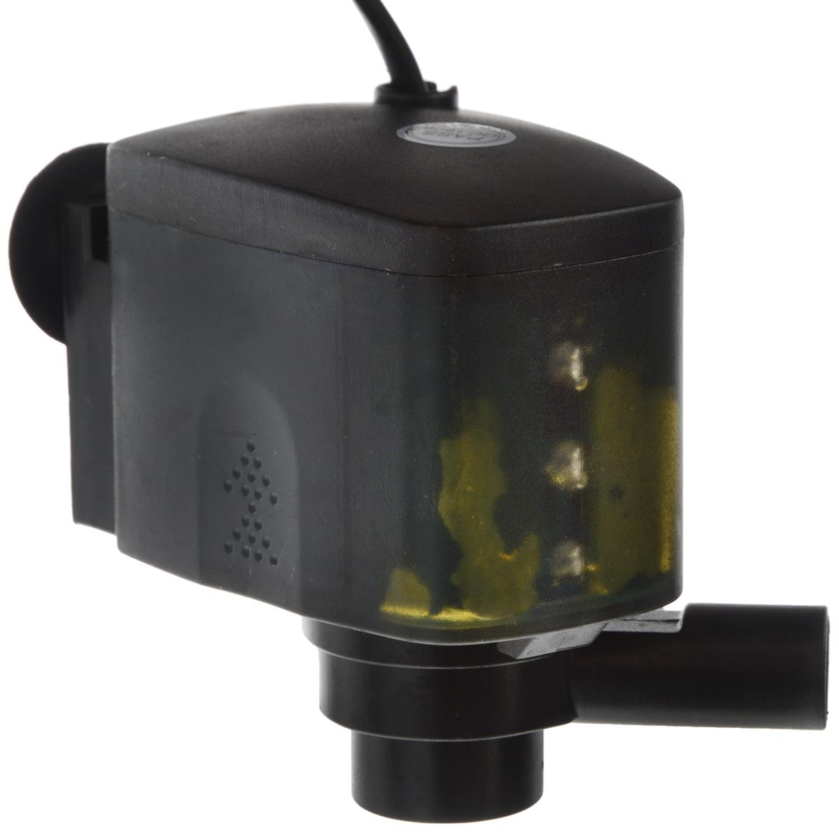Помпа для аквариума Barbus LED-188, водяная, с индикаторами LED, 1200 л/ч, 20 ВтPUMP 008Водяная помпа Barbus LED-188 - это насос, который предназначен для подачи воды в аквариуме, подходит для пресной и соленой воды. Механическая фильтрация происходит за счёт губки, которая поглощает грязь и очищает воду. Также помпа Barbus LED-188 используется для подачи воды по шлангу на некоторые устройства, расположенные вне аквариума - такие как ультрафиолетовые стерилизаторы, сухозаряженные и некоторые навесные фильтры, биофильтры вне аквариума и другие. Имеет дополнительную насадку с возможностью аэрации воды. Только для полного погружения в воду. Напряжение: 220-240 В. Частота: 50/60 Гц. Производительность: 1200 л/ч. Максимальная высота подъема: 1,2 м. Уважаемые клиенты! Обращаем ваше внимание на возможные изменения в цвете некоторых деталей товара. Поставка осуществляется в зависимости от наличия на складе.