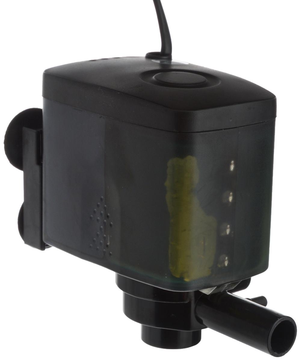 Помпа для аквариума Barbus LED-388, водяная, с индикаторами LED, 2500 л/ч, 35 ВтPUMP 010Водяная помпа Barbus LED-388 - это насос, который предназначен для подачи воды в аквариуме, подходит для пресной и соленой воды. Механическая фильтрация происходит за счёт губки, которая поглощает грязь и очищает воду. Также помпа Barbus LED-388 используется для подачи воды по шлангу на некоторые устройства, расположенные вне аквариума - такие как ультрафиолетовые стерилизаторы, сухозаряженные и некоторые навесные фильтры, биофильтры вне аквариума и другие. Имеет дополнительную насадку с возможностью аэрации воды. Только для полного погружения в воду. Напряжение: 220-240 В. Частота: 50/60 Гц. Производительность: 2500 л/ч. Максимальная высота подъема: 1,8 м. Уважаемые клиенты! Обращаем ваше внимание на возможные изменения в цвете некоторых деталей товара. Поставка осуществляется в зависимости от наличия на складе.