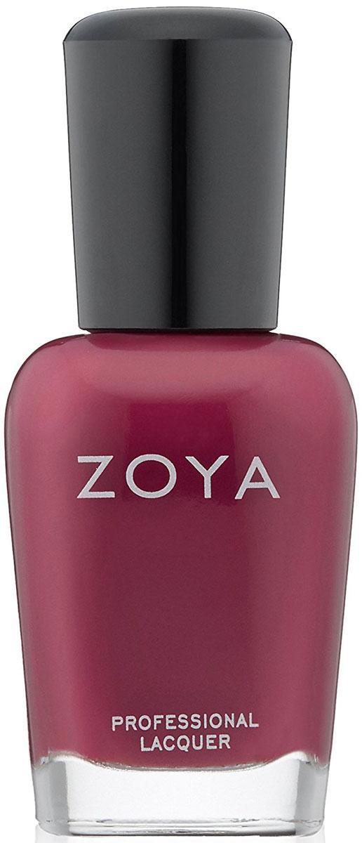 Zoya-Qtica Лак для ногтей №487 Ciara 15 млZP487Основные Свойства Надежная,безопасная для здоровья формула с повышенной стойкостью Преимущества Один из самых стойких лаков для натуральных ногтей из всех когда-либо созданных. Формула лаков Zoya не содержит формальдегидов, камфары, толуола дибутилфталата (DBP) и фор- мальдегидного полимера. Все продукты Zoya содержат серные аминокислоты, которые присутствуют в ногтевой пластине; они образуют невидимые связи с ногтем и с каждым слоем лака по мере нанесения. Эти связи не только прочные, но и эластичные, благодаря структуре молекулы серной аминокислоты. Их прочность предотвращает отслаивание, а эластичность позволяет лаку уверенно закрепиться на ногтях.