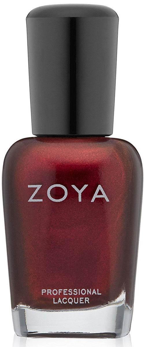 Zoya-Qtica Лак для ногтей №458 Blair 15 млZP458Основные Свойства Надежная,безопасная для здоровья формула с повышенной стойкостью Преимущества Один из самых стойких лаков для натуральных ногтей из всех когда-либо созданных. Формула лаков Zoya не содержит формальдегидов, камфары, толуола дибутилфталата (DBP) и фор- мальдегидного полимера. Все продукты Zoya содержат серные аминокислоты, которые присутствуют в ногтевой пластине; они образуют невидимые связи с ногтем и с каждым слоем лака по мере нанесения. Эти связи не только прочные, но и эластичные, благодаря структуре молекулы серной аминокислоты. Их прочность предотвращает отслаивание, а эластичность позволяет лаку уверенно закрепиться на ногтях.