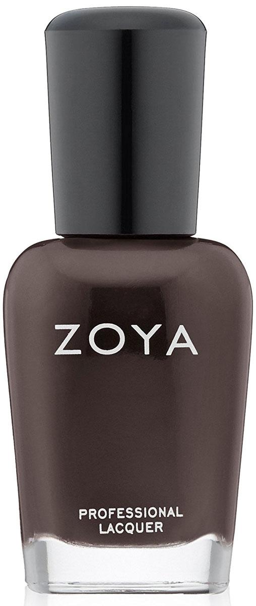 Zoya-Qtica Лак для ногтей №451 Nina 15 мл