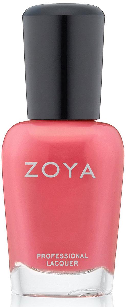 Zoya-Qtica Лак для ногтей №440 Lo 15 млZP440Основные Свойства Надежная,безопасная для здоровья формула с повышенной стойкостью Преимущества Один из самых стойких лаков для натуральных ногтей из всех когда-либо созданных. Формула лаков Zoya не содержит формальдегидов, камфары, толуола дибутилфталата (DBP) и фор- мальдегидного полимера. Все продукты Zoya содержат серные аминокислоты, которые присутствуют в ногтевой пластине; они образуют невидимые связи с ногтем и с каждым слоем лака по мере нанесения. Эти связи не только прочные, но и эластичные, благодаря структуре молекулы серной аминокислоты. Их прочность предотвращает отслаивание, а эластичность позволяет лаку уверенно закрепиться на ногтях.