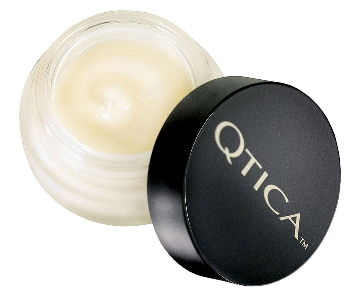 Zoya-Qtica Бальзам для кутикулы восстанавливающий Qtica 14 грQTICR01Бальзам восстановит кутикулу за 3 дня. Обеспечивает мгновенное и долгосрочное избавление от заусенец и трещин, а при постоянном использовании сохранит кутикулу мягкой и здоровой. Во время маникюра используйте как масло для кутикулы, массажными движениями втирая небольшое количество бальзама в кутикулу для увлажнения и восстановления кожи. Активные компоненты: воск, витамины А, С, D и Е, пантенол, ланолин, алоэ.