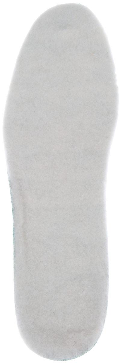 Стельки детские Котофей, цвет: молочный. 01002004-20. Размер 4301002004-20Вкладные детские стельки от Котофей обеспечат комфорт ногам вашего ребенка и улучшат гигиенические свойства обуви. Верхний слой стелек из натуральной шерсти, обладая высокими теплозащитными свойствами, мягко согревает и сохраняет ноги в тепле, снимает статическое электричество. Содержащийся в составе животный воск, обладает антибактериальными свойствами. Нижний слой из мягкого вспененного материала обеспечивает впитывание избыточной влаги, быстро сохнет и препятствует размножению бактерий. Стелька имеет анатомическое ложе, которое способствует фиксации пяточной части стопы в вертикальном положении и уменьшает нагрузку на суставы и связки.