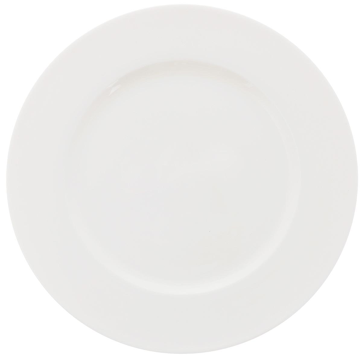 Тарелка Wilmax, диаметр 20 см. WL-991006 / AWL-991006 / AТарелка Wilmax, изготовленная из высококачественного фарфора, имеет классическую круглую форму. Оригинальный дизайн придется по вкусу и ценителям классики, и тем, кто предпочитает утонченность и изысканность. Тарелка Wilmax идеально подойдет для сервировки стола и станет отличным подарком к любому празднику.