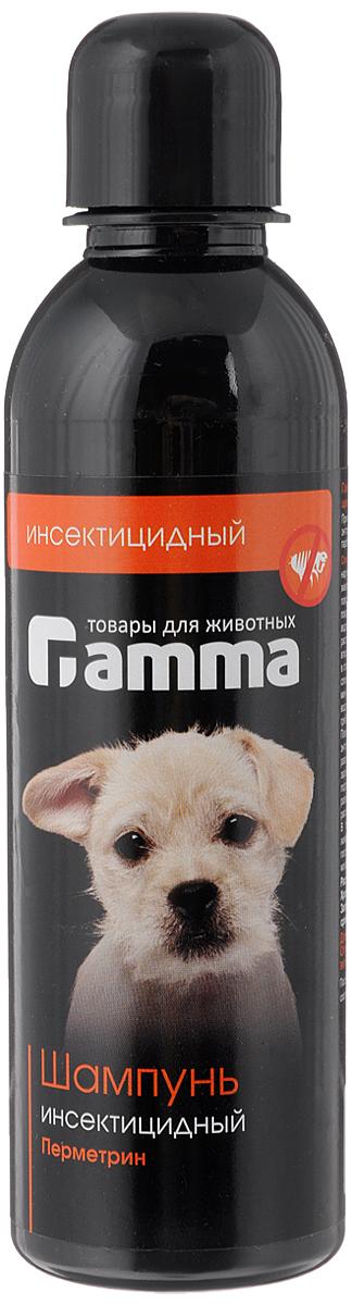 Шампунь для щенков Гамма, инсектицидный, 250 млШг-10800Шампунь для щенков старше 2-месячного возраста Гамма применяется для уничтожения возбудителей энтомозов (числе блох, вшей, власоедов), паразитирующих на животных. Для ветеринарного применения. Отпускается без рецепта. Объем: 250 мл. Товар сертифицирован.