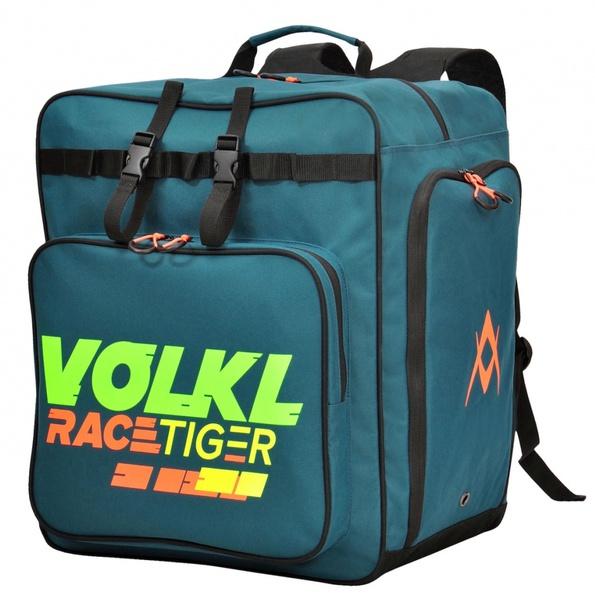 Рюкзак горнолыжных ботинок Volkl Race Boot & Helmet Backpack Backpack167507Сумка/рюкзак для ботинок Volkl. Имеет двойные ручки с мягкой накладкой для вашего комфорта и влагостойкое усиленное дно. • Материал: 100% полиэстер