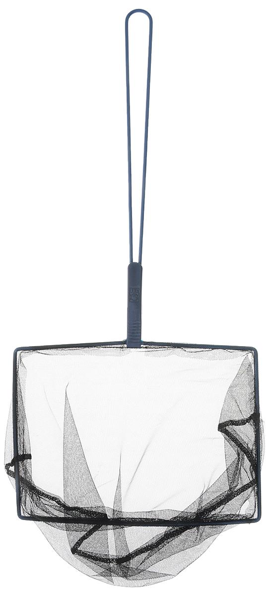 Сачок аквариумный JBL Fangnetz Premium, крупноячеистый, 25 х 19 смJBL6103800Сачок JBL Fangnetz Premium предназначен для легкого извлечения рыб или остатков корма из аквариума. Изделие выполнено из металла со специальным пластиковым покрытием. Сетка изготовлена из износоустойчивой нейлоновой нити. Такой сачок безопасен для рыб, устойчив к коррозии и долговечен. Можно использовать в пресной и морской воде. Размер сачка: 25 х 19 см. Длина ручки: 37 см.