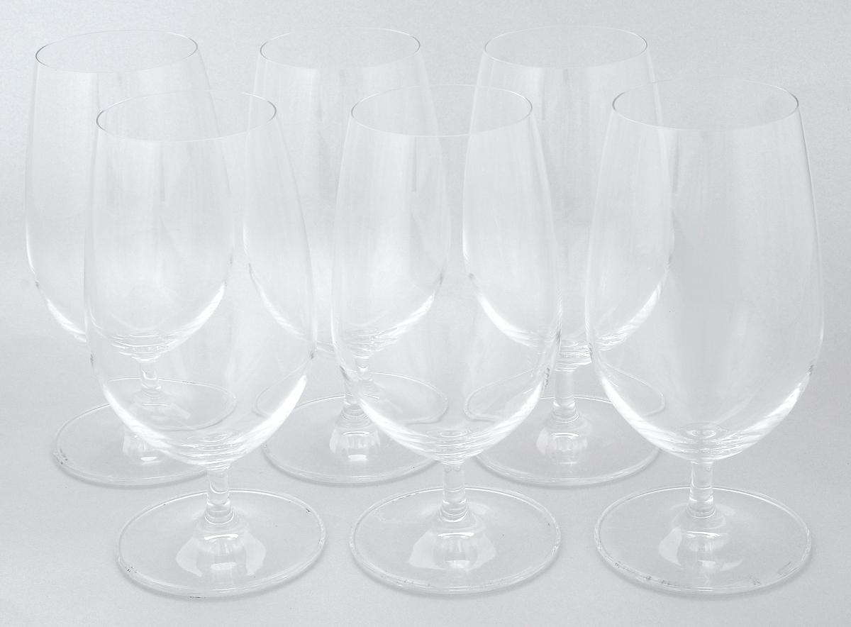 Набор бокалов Pasabahce Vintage, 410 мл, 6 шт66121NНабор Pasabahce Vintage состоит из шести бокалов, выполненных из прочного стекла. Изделия оснащены изящными ножками и предназначены для подачи вина. Бокалы сочетают в себе элегантный дизайн и функциональность. Благодаря такому набору пить напитки будет еще вкуснее. Набор бокалов Pasabahce Vintage прекрасно оформит праздничный стол и создаст приятную атмосферу за ужином. Такой набор также станет хорошим подарком к любому случаю. Можно мыть в посудомоечной машине, а также использовать в холодильнике. Диаметр бокала (по верхнему краю): 5,8 см. Высота бокала: 16,1 см.