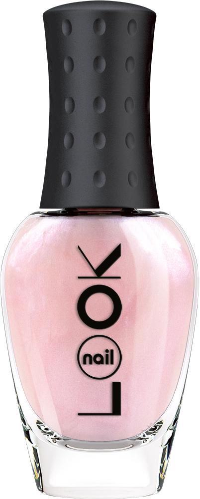 nailLOOK Bio Pearl Лак для ногтей, 8,5 мл30712На 25% больше кислорода! «ДЫШАЩАЯ» ФОРМУЛА. Пропускает больше кислорода к ногтевои? пластине. Жемчужная КРОШКА, укрепляет и защищает ногти