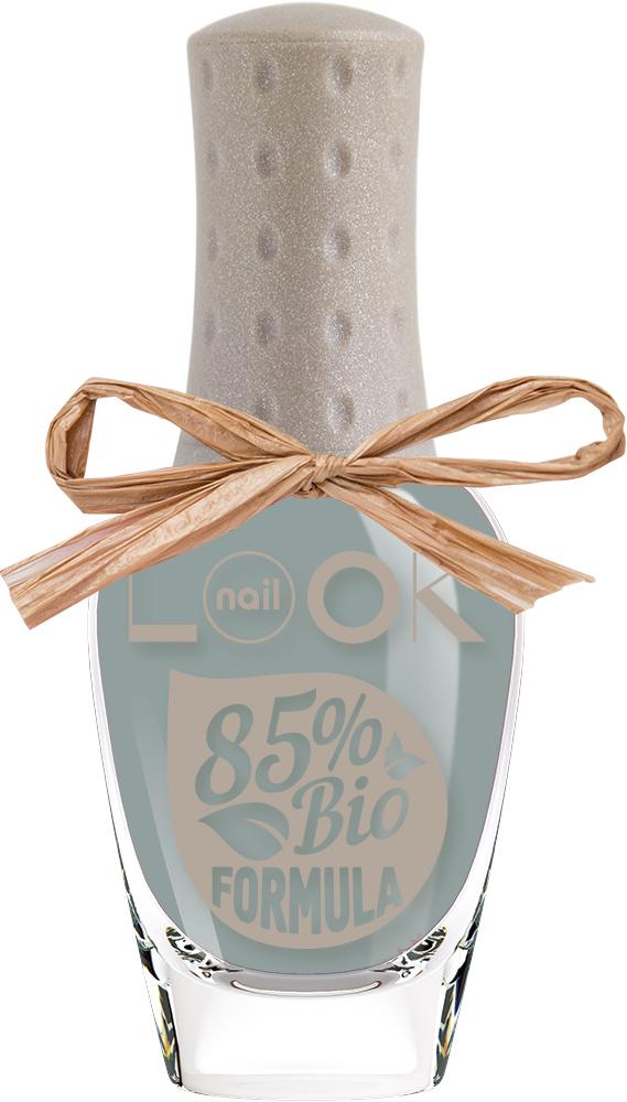 nailLOOK Лак для ногтей серии Trends Bio Polish, Sharkskin , 8,5 мл31466Новая линия био лаков, она совмещает в себе две инновации, возможность пропускать воздух и воду плюс замена стандартной нитроцеллюлозы в составе на природную, которая является выдержкой из овощей. Био формула позволяет наносить лаки без базового покрытия, не окрашивая ногтевую пластину и создавая невидимую сетчатаю пленку, позволяющую ногтям дышать и сохранять естественный баланс влаги. Био лаки могут использовать беременные и даже дети. Чистый серый цвет, который сочетается со всеми оттенками трендовой палитры осени. Строгий и заманчивый, он особенно хорош в сочетании с белым оттенком лака.