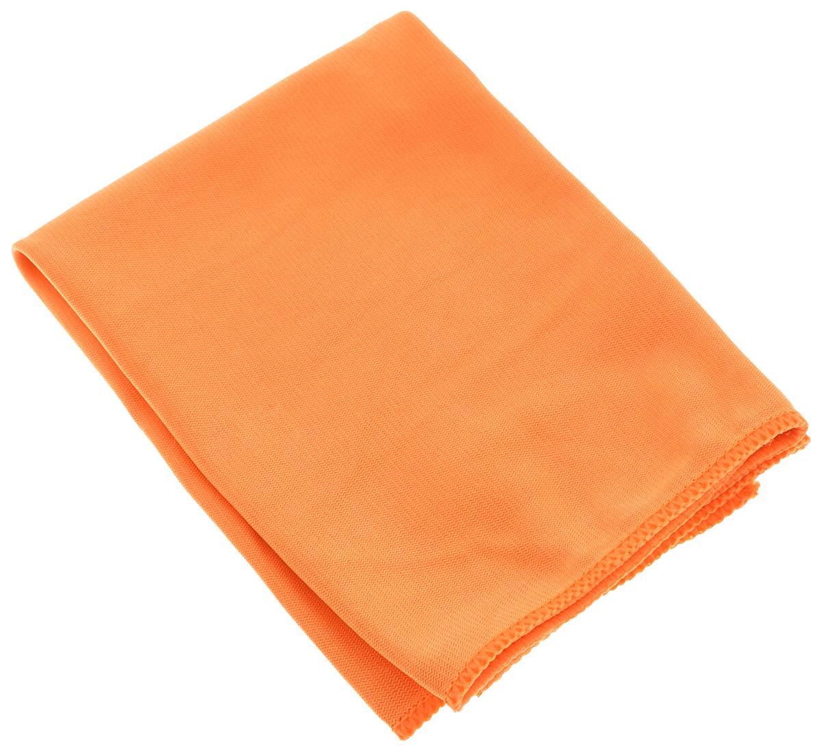 Салфетка Rexxon, для стекол автомобиля, цвет: оранжевый, 35 х 35 см2-6-1-1-2_35х35Салфетка Rexxon выполнена из высококачественной микрофибры. Благодаря своей структуре она эффективно удаляет со стекол грязь, следы засохших насекомых. Микрофибровое полотно удаляет грязь с поверхности намного эффективнее, быстрее и значительно более бережно в сравнении с обычной тканью, что существенно снижает время на проведение уборки, поскольку отсутствует необходимость протирать одно и то же место дважды. Использовать салфетку можно для чистки как наружных, так и внутренних стеклянных поверхностей автомобиля. Микрофибра устойчива к истиранию, ее можно быстро вернуть к первоначальному виду с помощью ручной стирки при температуре 60°С. Приобретая микрофибровые изделия для чистки автомобиля, каждый владелец сможет обеспечить достойный уход за любимым транспортным средством. Состав: 80% полиэстер, 20% полиамид.