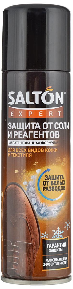 Средство для защиты обуви от реагентов и соли Salton
