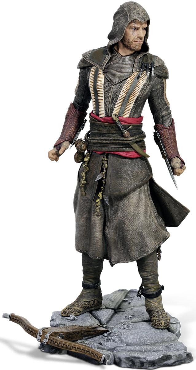 Assassin's Creed. Фигурка Aguilar
