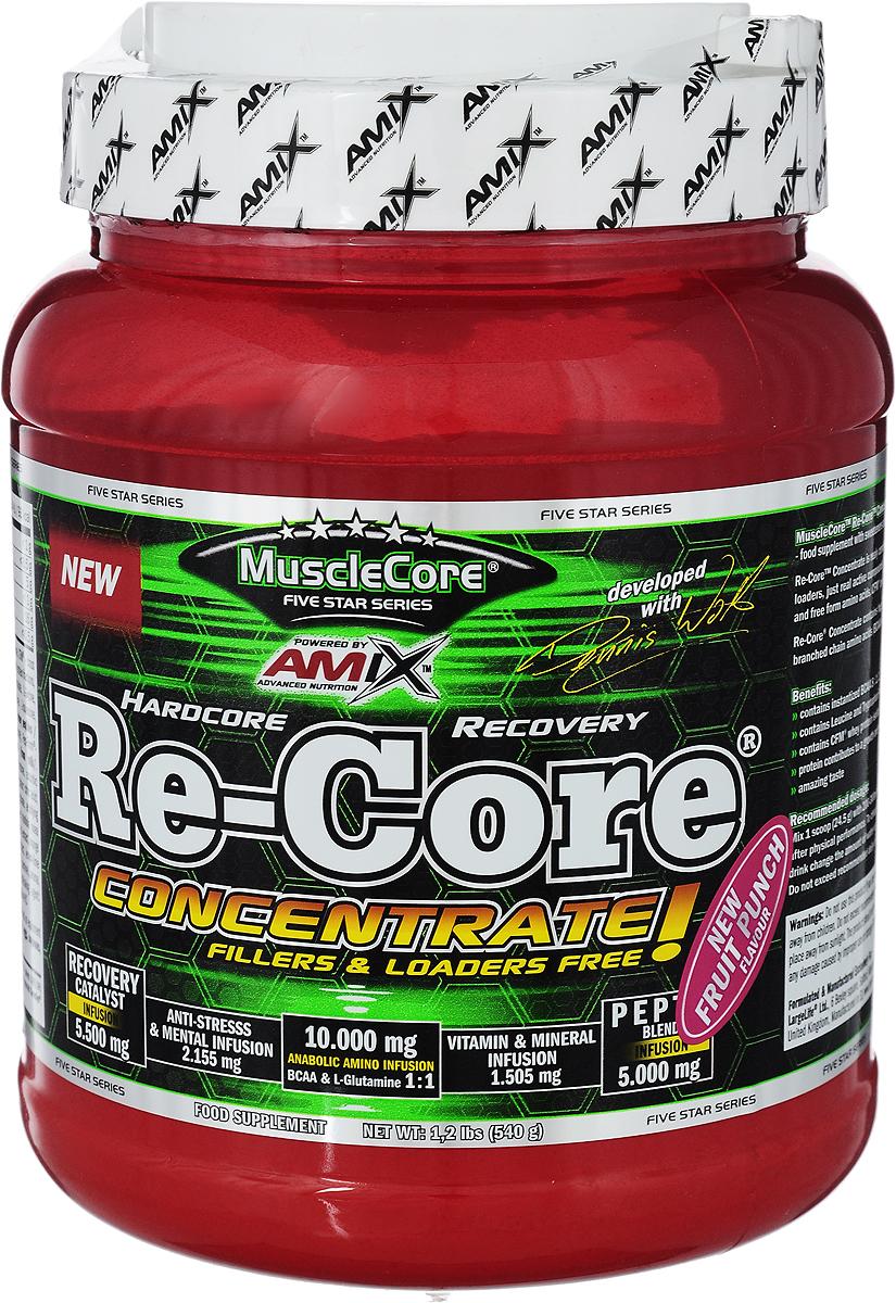 Послетренировочный комплекс AMIX Nutrition