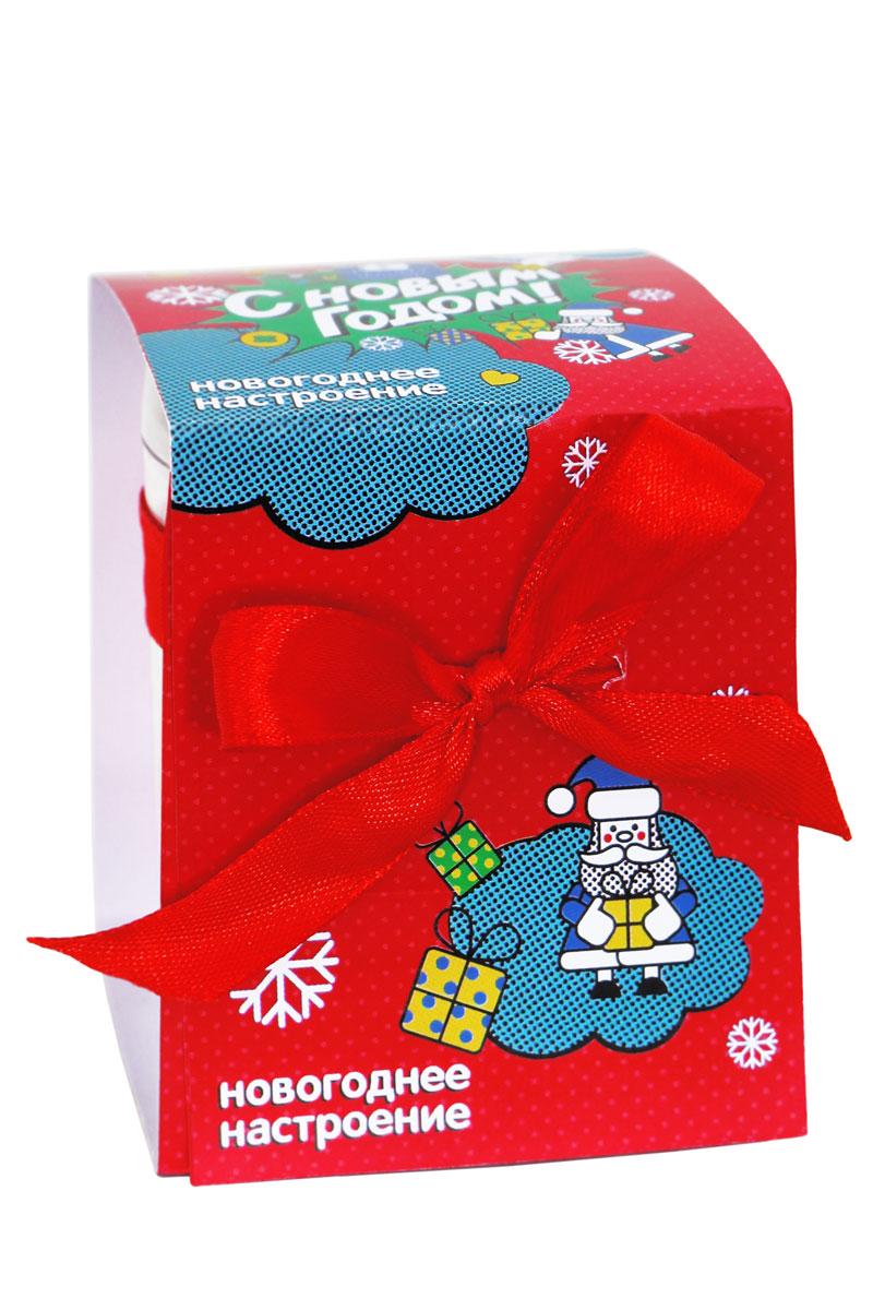 Вкусная помощь Набор фруктовых долек Подари Новогоднее настроение, 100 гУТ-00001116Как активировать Новый год? Очень просто! Нужно всего лишь зарядиться новогодним настроением! У Вкусной помощи есть то, что нужно – новогоднее настроение в коробке.