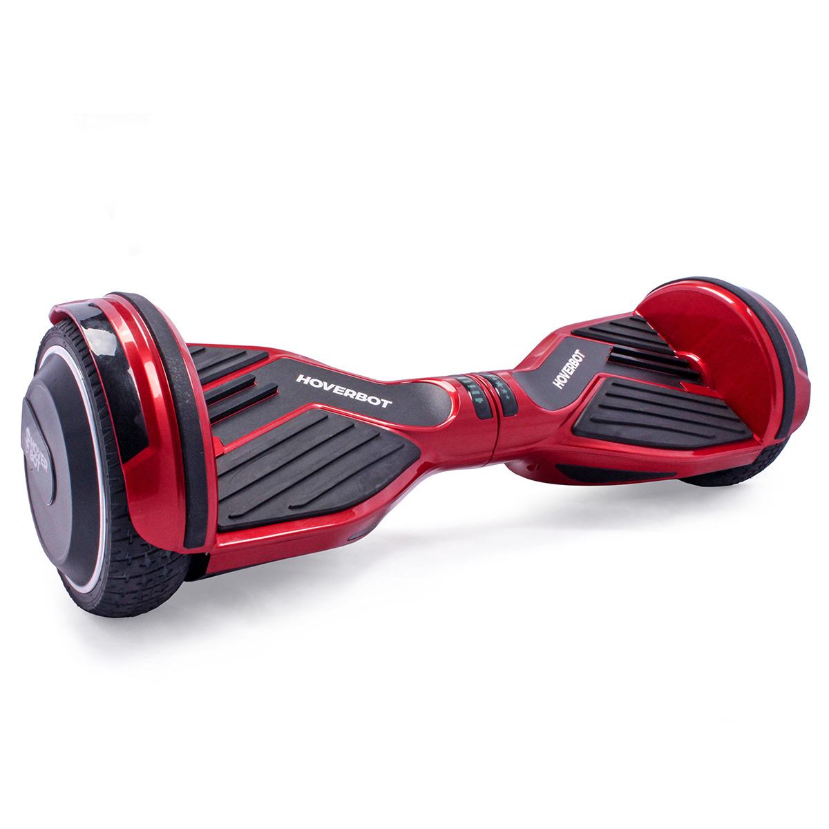 "Гироскутер Hoverbot ""A-6 Premium"", цвет: красный, Hoverbot (Sport)"