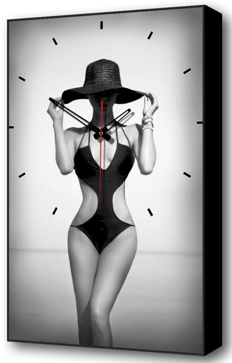 Часы-картина Toplight Люди, 37 х 60 см. TL-C5007TL-C5007Настенные часы-картина Toplight Люди выполнены из бумаги и оргалита, рама из МДФ. Часы имеют кварцевый механизм с плавным, бесшумным ходом и три стрелки: часовую, минутную и секундную. Современные технологии и цифровая печать, используемые в производстве, делают постер устойчивым к выцветанию и обеспечивают исключительное качество произведений. Благодаря наличию необходимых креплений в комплекте установка не займет много времени. Часы-картина Toplight - это прекрасная возможность создать яркий акцент при оформлении любого помещения. Правила ухода: можно протирать сухой, мягкой тканью. Часы работают от 1 батарейки типа АА (не входит в комплект).