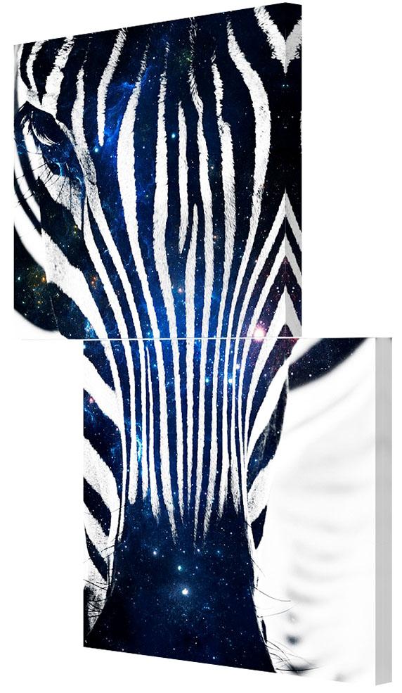 Картина модульная Toplight Животные, 50 х 100 см. TL-M2042TL-M2042Модульная картина Toplight Животные выполнена из синтетического полотна, подрамник из МДФ. Картина состоит из двух частей и выглядит очень аккуратно и эстетично благодаря такому способу оформления как галерейная натяжка. Подрамник исключает провисание полотна. Современные технологии, уникальное оборудование и цифровая печать, используемые в производстве, делают постер устойчивым к выцветанию и обеспечивают исключительное качество произведений. Благодаря наличию необходимых креплений в комплекте установка не займет много времени. Модульная картина - это прекрасная возможность создать яркий акцент при оформлении любого помещения. Изделие обязательно привлечет внимание и подарит немало приятных впечатлений своим обладателям. Правила ухода: можно протирать сухой, мягкой тканью. Рекомендованное расстояние между сегментами: 2 см. Толщина подрамника: 3 см.