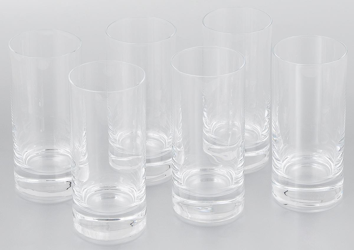 Набор стаканов Pasabahce Rocks-s, 450 мл, 6 шт64017NНабор Luminarc Pasabahce Rocks-s состоит из 6 высоких стаканов, выполненных из бессвинцового стекла. Изделия предназначены для подачи воды и других безалкогольных напитков. Они отличаются особой легкостью и прочностью, излучают приятный блеск и издают мелодичный хрустальный звон. Стаканы станут идеальным украшением праздничного стола и отличным подарком к любому празднику. Можно мыть в посудомоечной машине. Диаметр стакана (по верхнему краю): 7 см. Высота: 15,5 см.