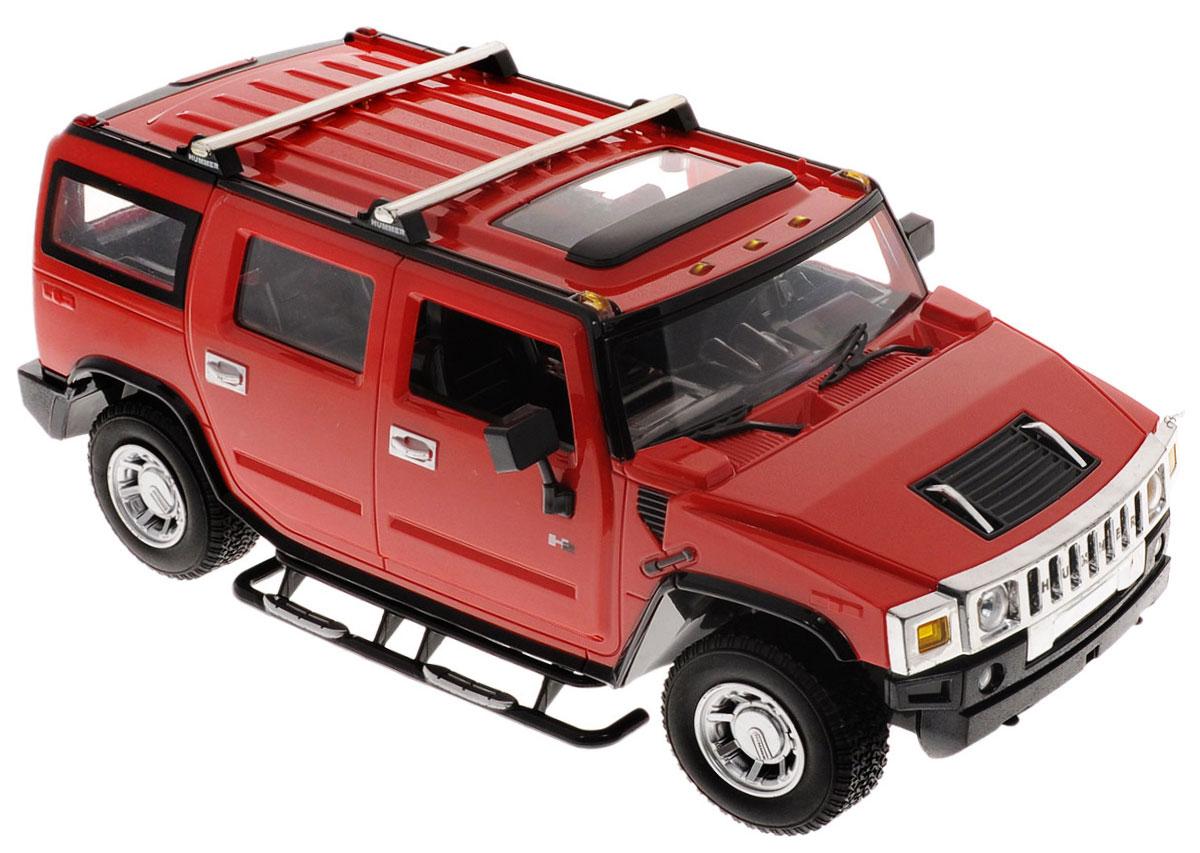 Pilotage Радиоуправляемая модель Hummer H2 RTR