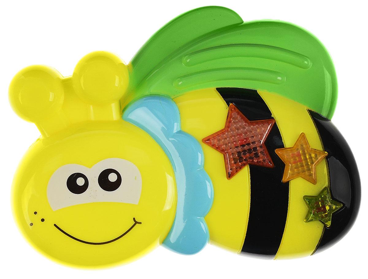 Умка Развивающая игрушка Музыкальная пчелка