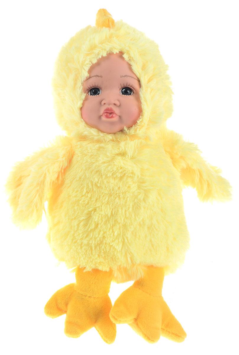 Fluffy Family Кукла Мой цыпленок