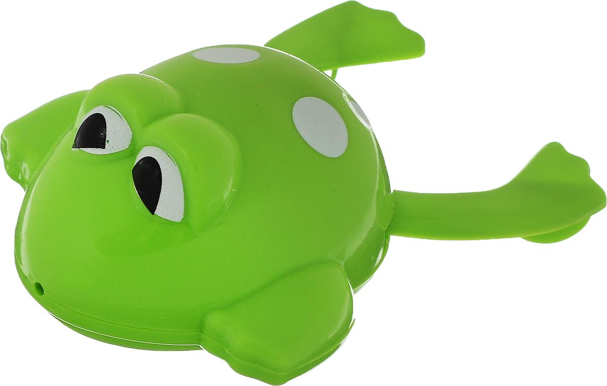 Умка Заводная игрушка Лягушка